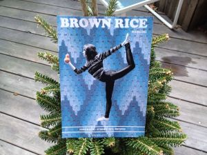 Brown Rice Magazine (brownricemagazine.com)