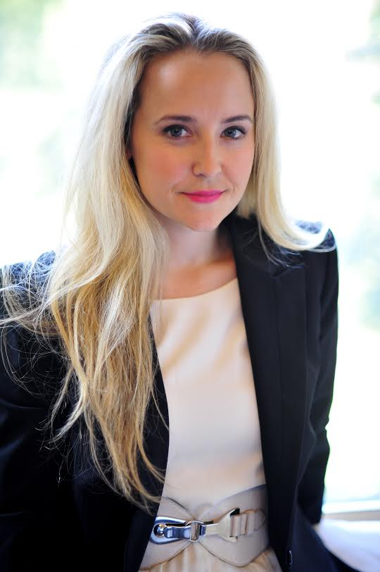 LearnVest Founder Alexa von Tobel on Her Daily Routine and Being Financially Fearless