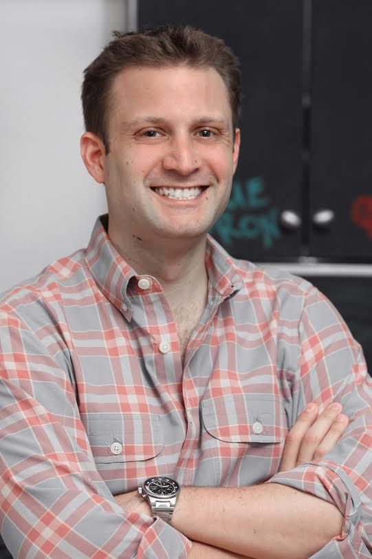 Blue Apron Co-Founder Matthew Salzberg on Making Cooking Accessible and Fun