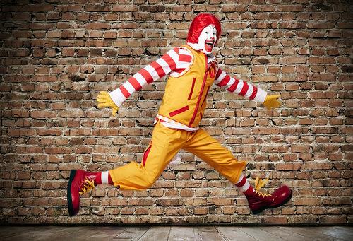'Portlandia' Predicts Ronald McDonald's Makeover (Video)
