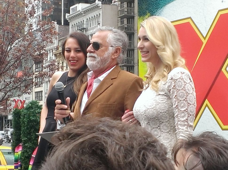 The Most Interesting Date in the World: Dos Equis Reschedules Cinco de Mayo