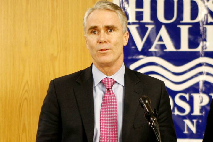 John Cahill Took $20,000 from Controversial Conservative Financier