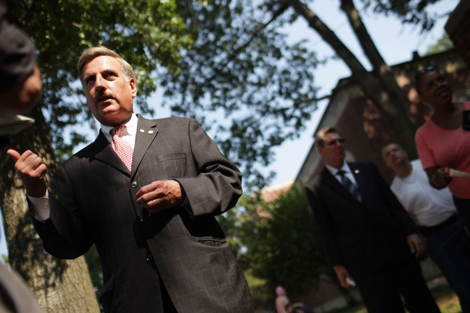 A Challenger Emerges for Assemblyman David Weprin