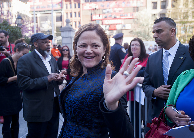 Mark-Viverito Pushing Bill to Stop City Cooperation on Immigration Detainers