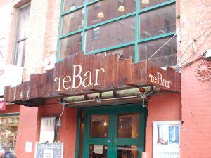 reBar (Flickr)