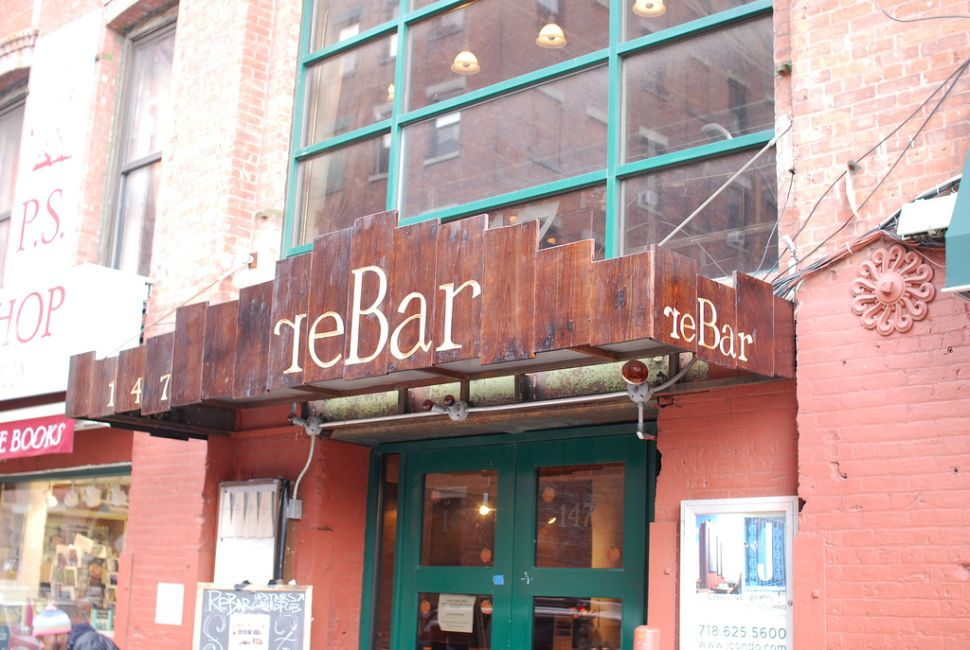 'You Are Disgusting!': reBar Owner Faces Furious Couples in Court