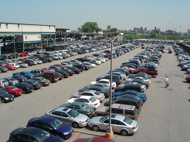 Queens Man Killed Over Parking Spot