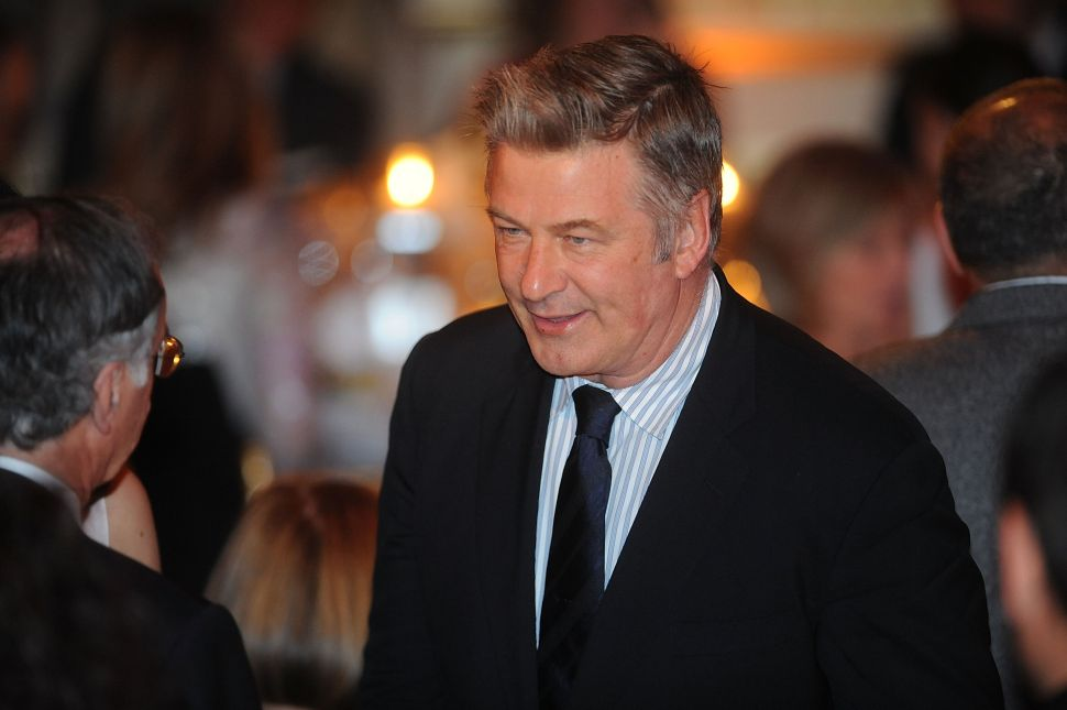 Alec Baldwin, the Bait-and-Switch and 'Original Copies'