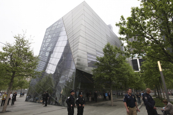 Dining and Whining: Danny Meyer to Open Restaurant at 9/11 Museum
