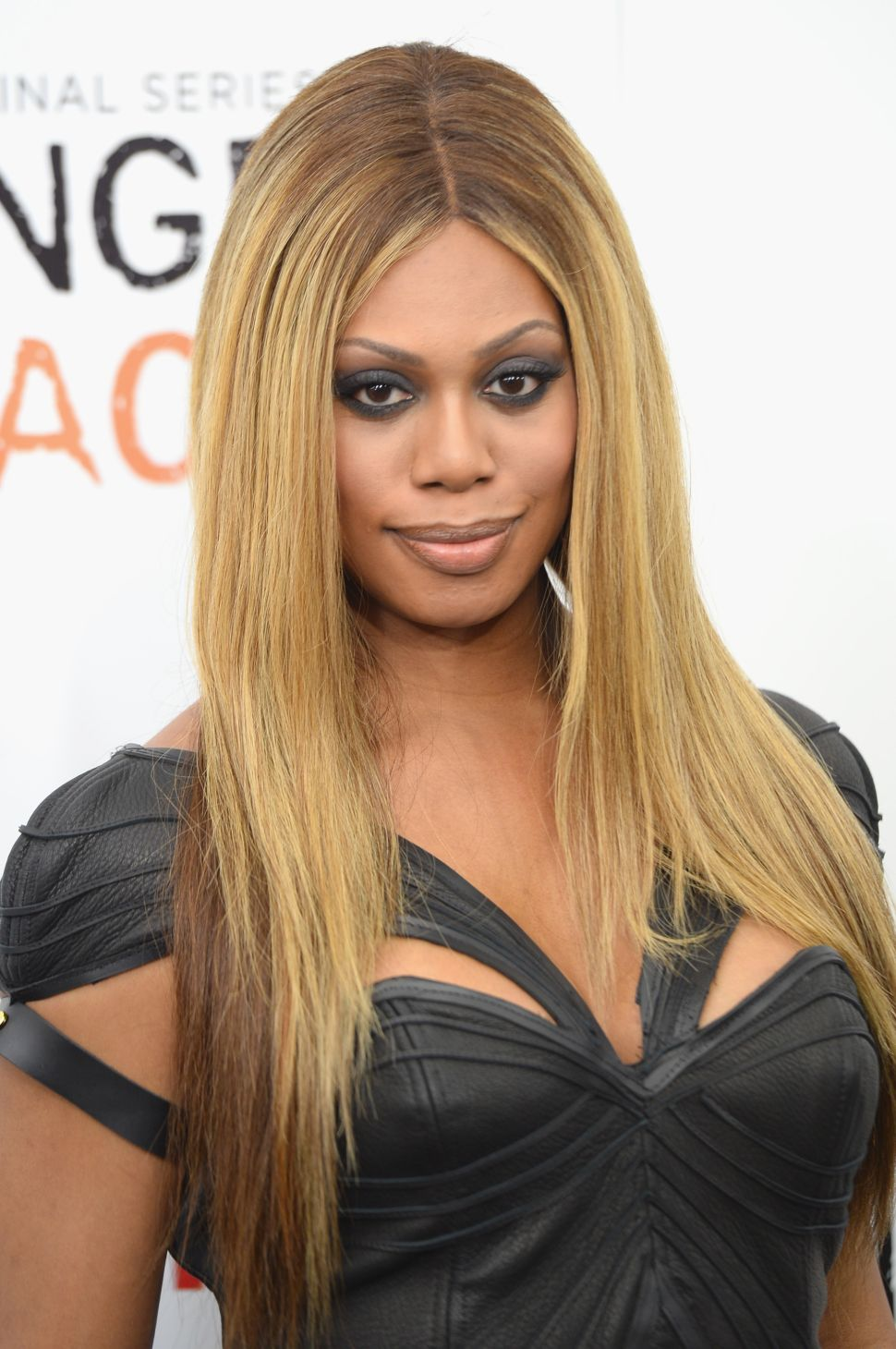 The Transformer: Laverne Cox's Rising Star From 'Diddy' to 'Orange is the New Black'