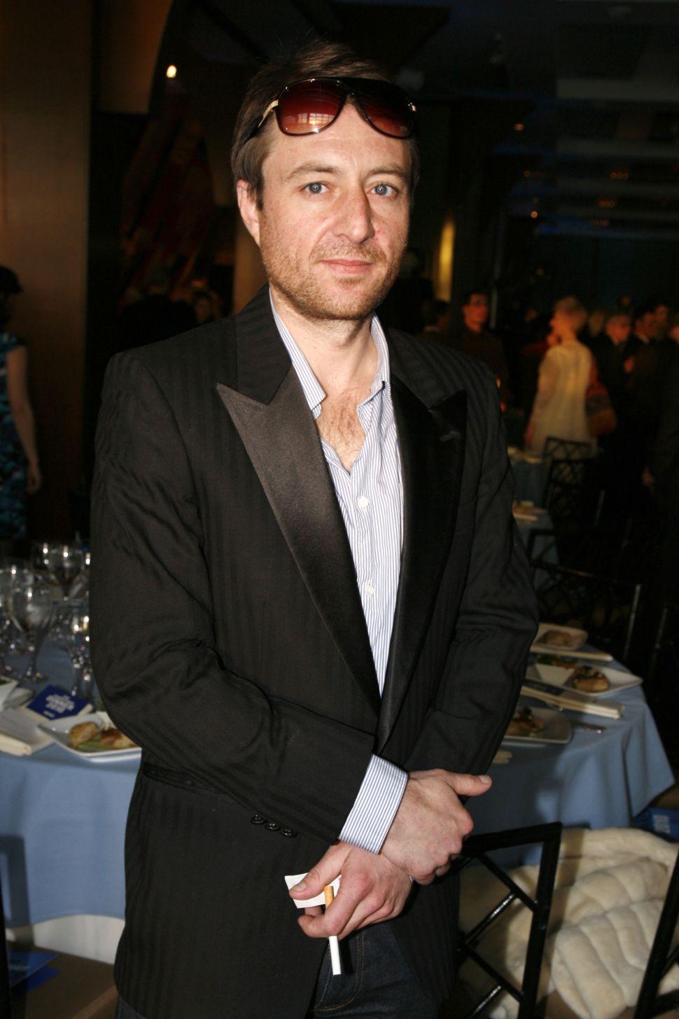 Olivier Babin