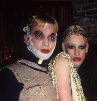 Party Monster Michael Alig Celebrates First Day of Freedom on Twitter
