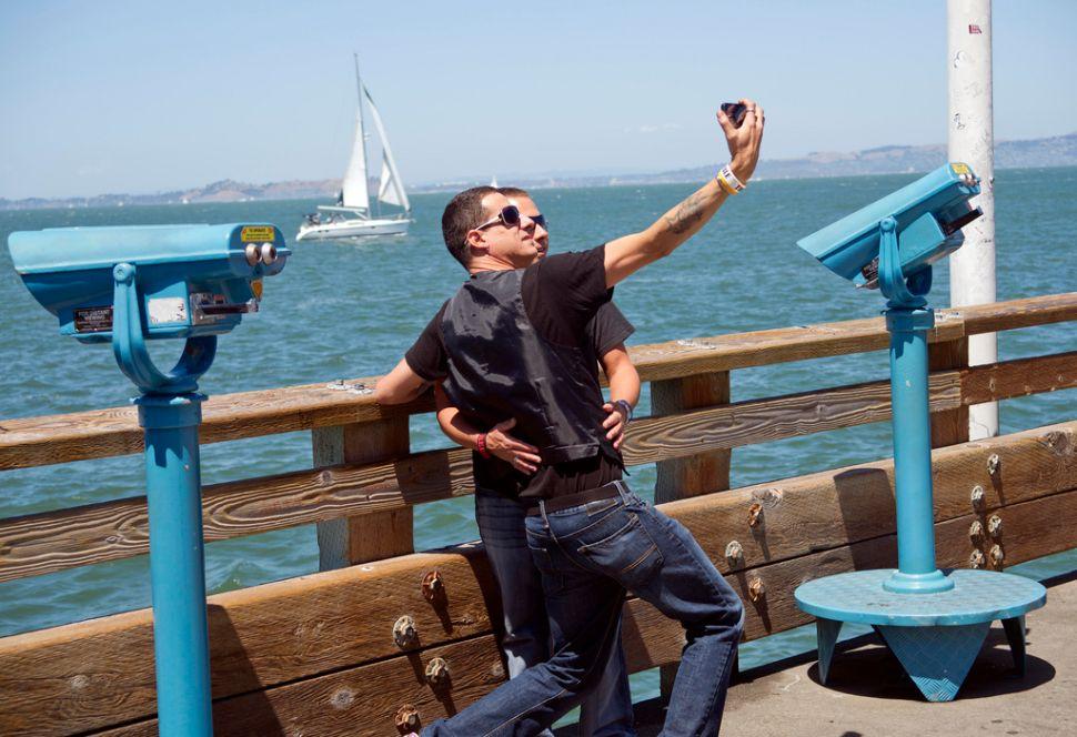 Hamptons Shuttle Installs Selfie Machines for Obnoxious Beachgoers