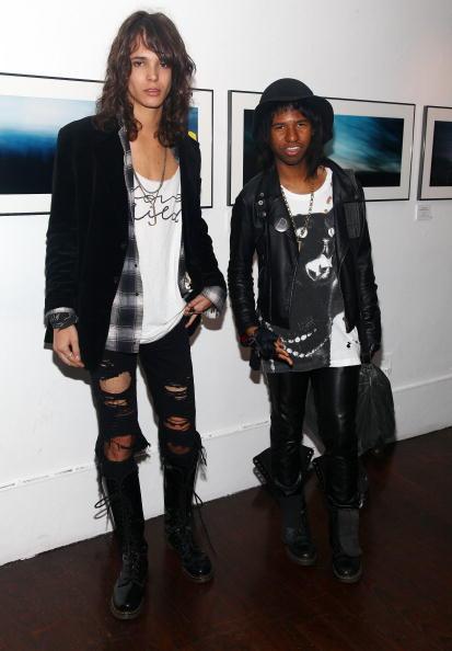Prince + Jacob