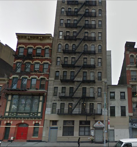 Ace in the Hole: Bowery Salvation Army Shutters Doors