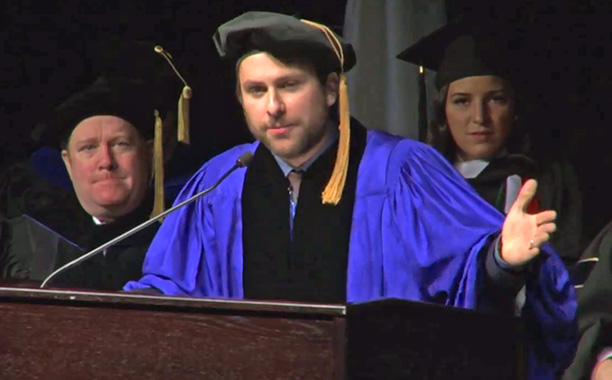 The 6 TV Stars Who Gave Great Commencement Speeches (Video)