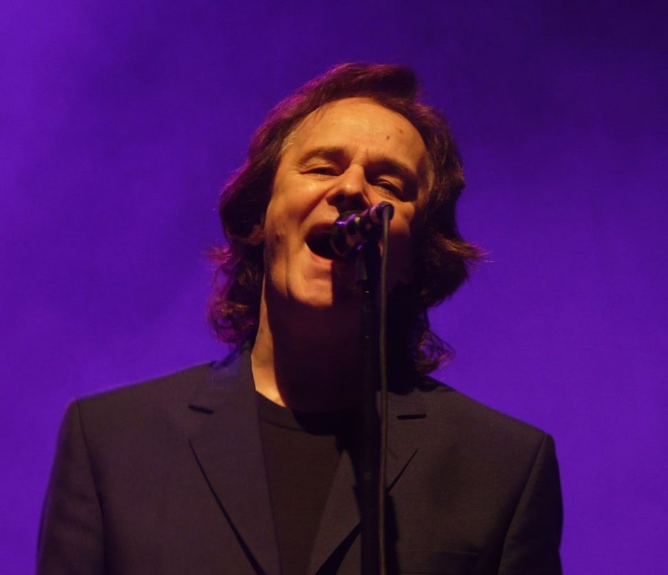 Colin Blunstone Gives New Life to Zombies Fans