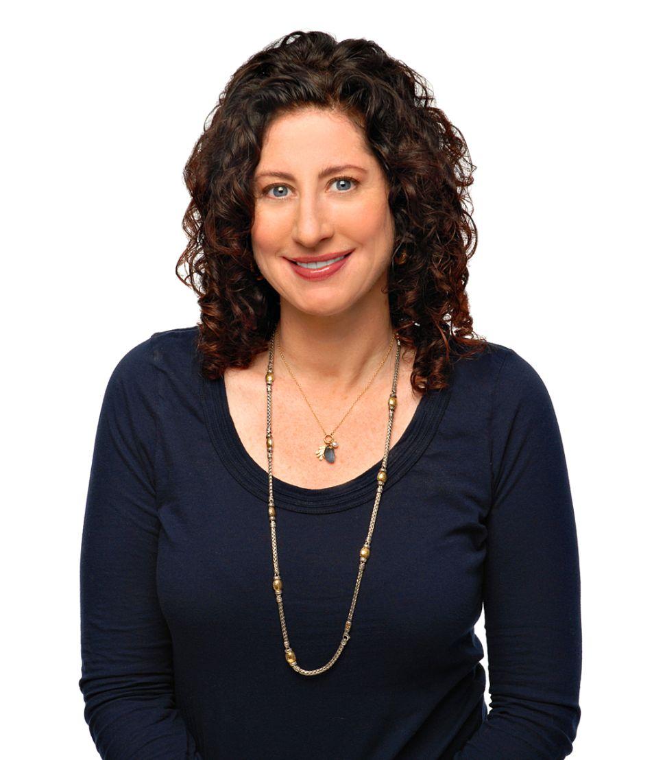 Deborah Rieders