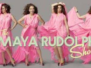 <em>The Maya Rudolph Show</em>. (NBC)