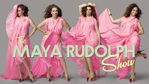 For One Night Only? 'The Maya Rudolph Show'! (Video)