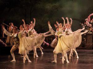 'The Garland Dance.'