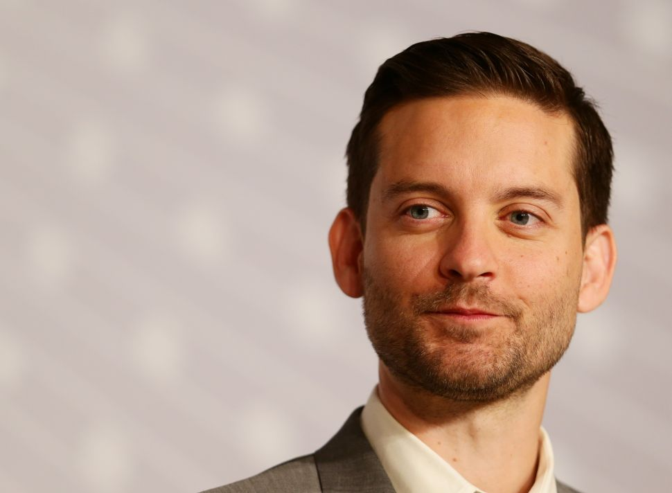 EXCLUSIVE: New Molly Bloom Book Pulverizes Tobey Maguire