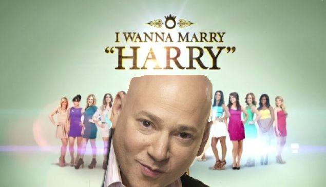 I Want to Marry 'Harry'. (Fox)