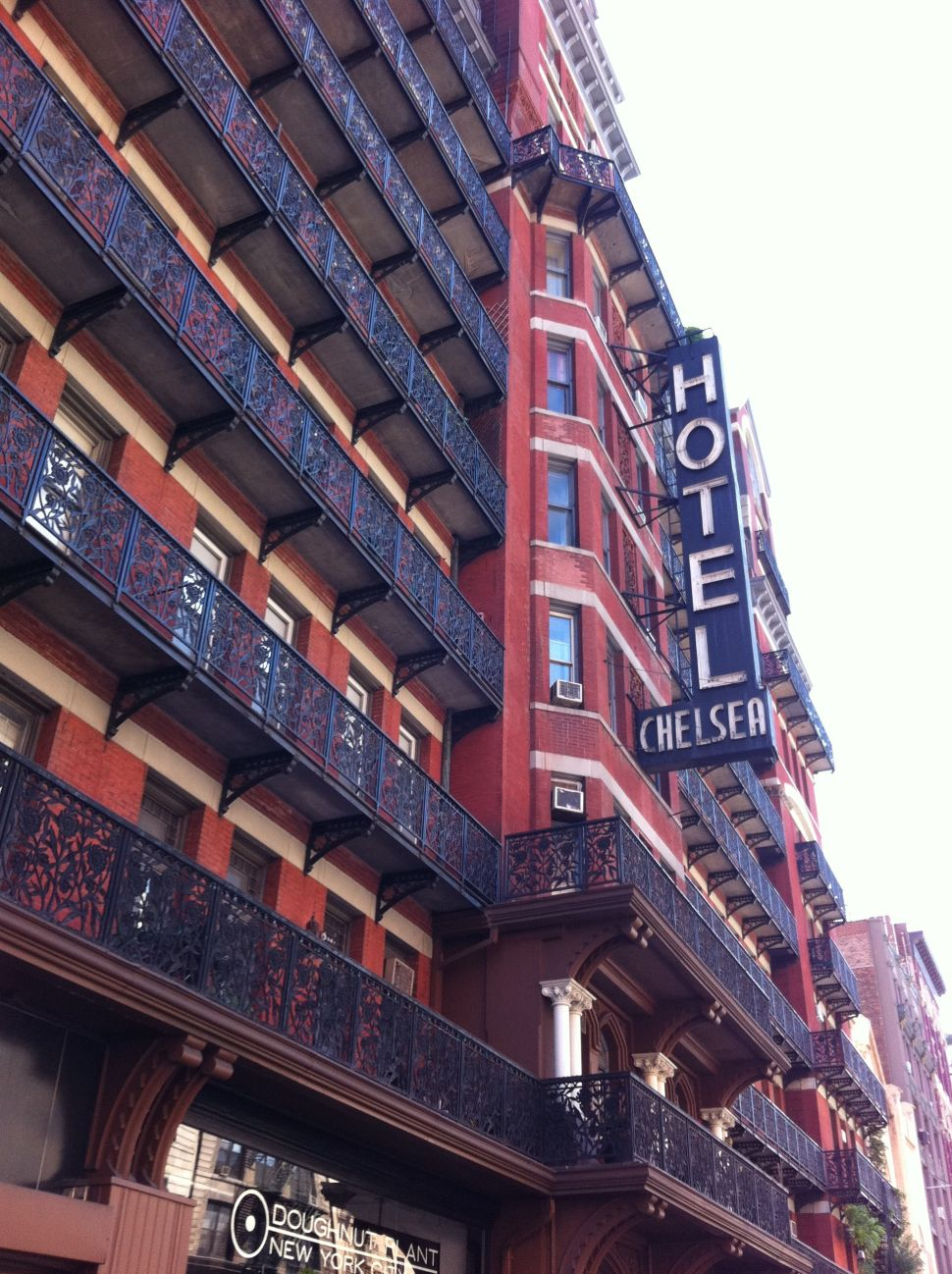 Hotelier Borrows Hotel Chelsea Name for Luxe Lodgings Group, Hopes Cachet Will Follow