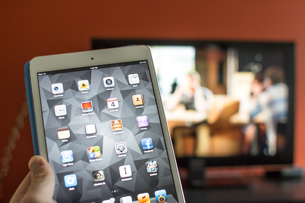 ADD TV: How Second Screens Are Ruining Television