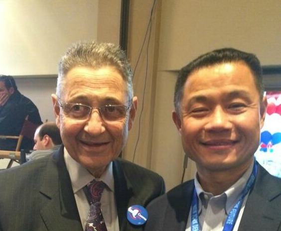 Sheldon Silver Backs John Liu Against Tony Avella