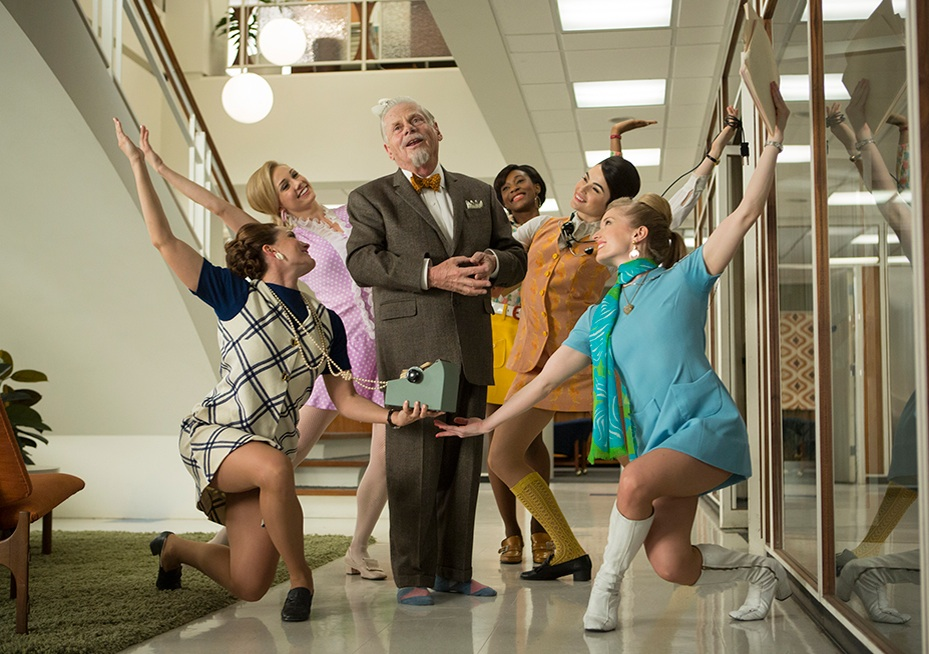 'Mad Men' Mid-Season Finale: Tragedy and Family