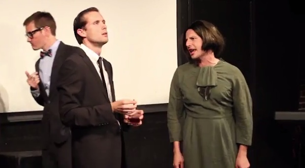 'Mad Men: The Musical' Much More Pleasant Than Real Thing (Video)