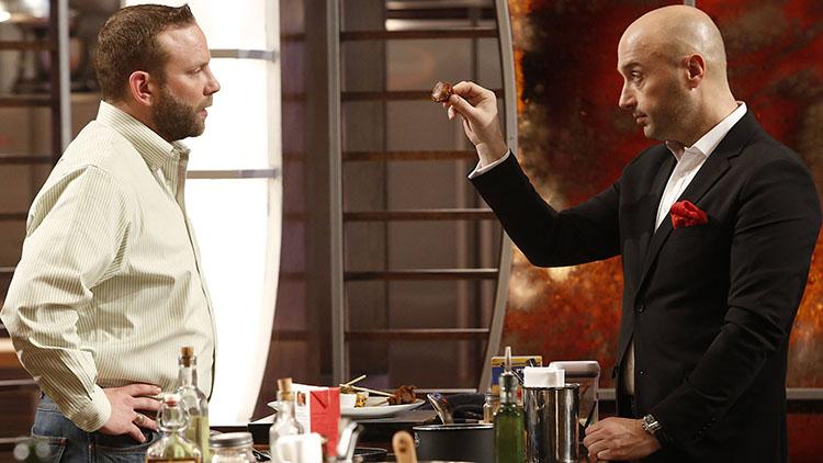 'MasterChef' Season 5 Premiere Recap: 'No More Pies'