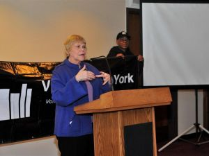 Assemblywoman Joan Millman. (Photo: Facebook)