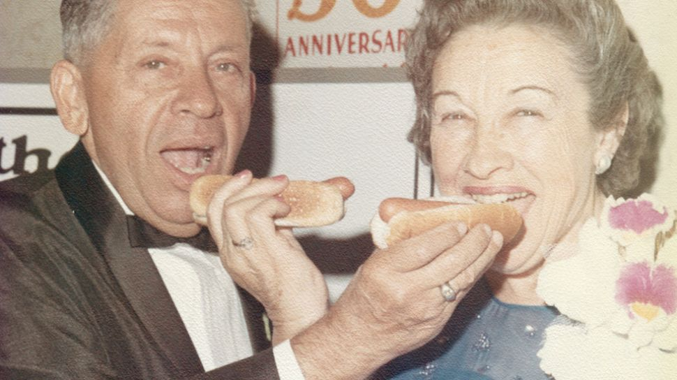 'Famous Nathan' Hot Dog Doc Celebrates a Bygone Brooklyn