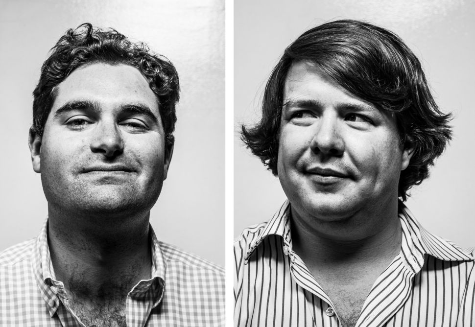 Abercrombie and Rich: The Trials and Tribulations of Preppy Upstart Next Step Realty