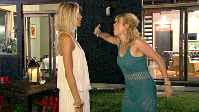 """RHONY Season 6, Episode 10: """"She's Really Into Her Blow Dries"""""""