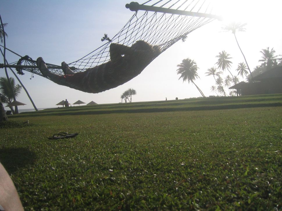 In Praise of Idleness: The Productivity Secret Nobody Talks About