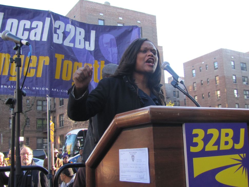School Tax Credit Advocates Launch PAC Attacking Brooklyn Assemblywoman