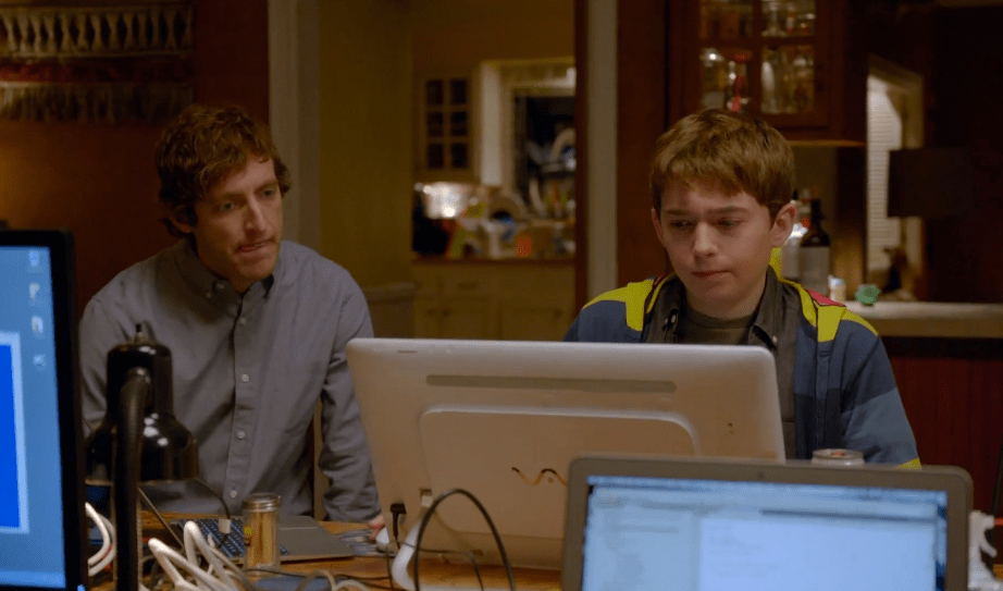 'Silicon Valley,' Episode 6: Self-Driving Cars and Satanist Baptisms