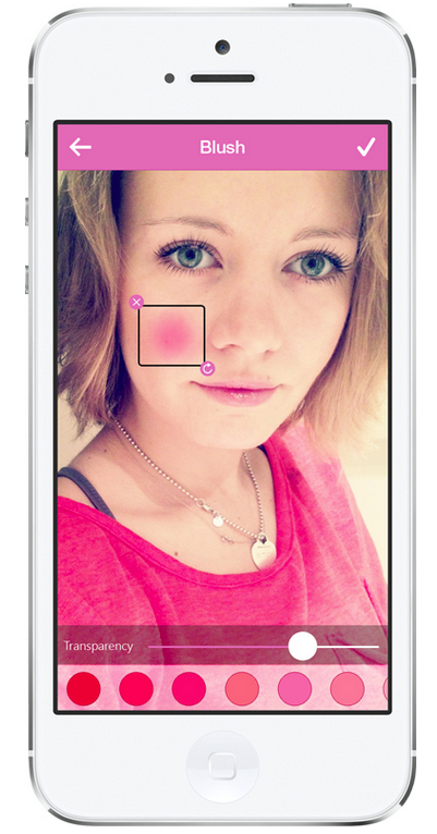 Founder of Photoshop for Selfies: 'There's a Narcissist in All of Us'