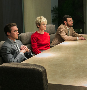 AMC Releases Entire Premiere Episode of 'Halt and Catch Fire' on Tumblr One Week Early