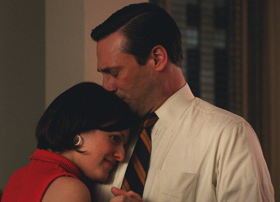 Mad Men 706: Happy-ish Days Are Here Again