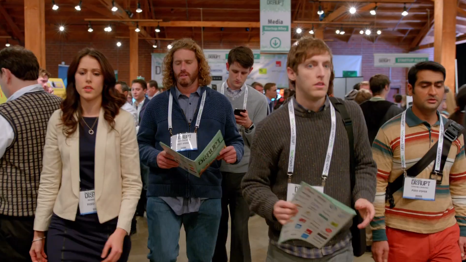 'Silicon Valley', Episode 7: The Beginning of the End