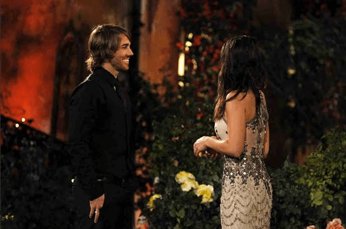 The 'Bachelorette' Morning-After Rose Ceremony: Week 1