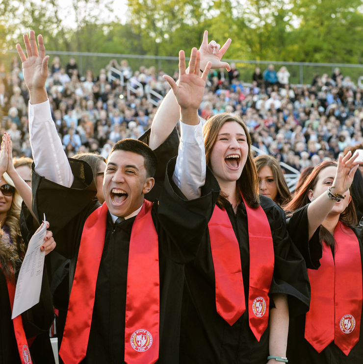 Dear Graduates: Lessons From a College Dropout