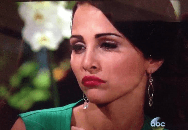 The 'Bachelorette' Morning-After Rose Ceremony: Week 2