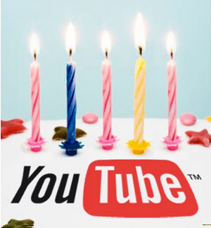 9 Ways YouTube Changed Everything, In Honor of Its 9th Anniversary