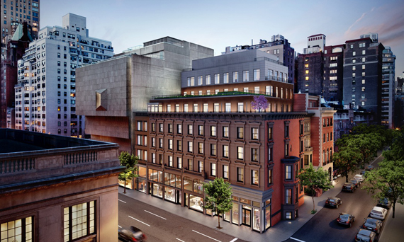 Creating the Whitney Brownstones: Condos That Even a Preservationist Can Love [Video]