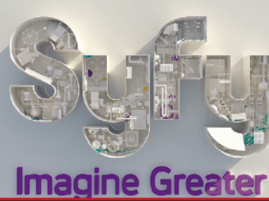 SyFy imagines greater things in the future. (Syfy)
